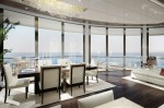 Ritz-Carlton Yacht Collection Owners´s Suite
