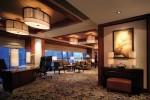 Shangri-La Xian - Horizon Lounge