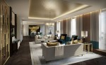 The Ritz-Carlton Astana, Suite