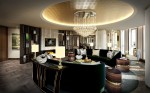 The Ritz-Carlton Astana Suite