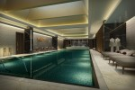 The Ritz-Carlton Astana pool