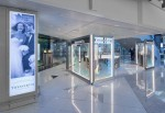 Tiffany & Co. pop-up Hong Kong International Airport