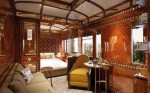 Venice Simplon Orient-Express - Istanbul Suite