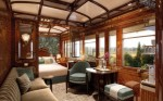Venice Simplon Orient-Express - Paris Suite