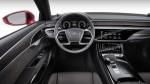 Audi new Audi A8 2018
