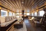 Borgo Santo Pierto - Satori yacht