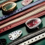 Bulgari Serpenti watch customization