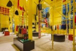 Calvin Klein flagship store reimagined by Raf Simons and Ruby Sterling
