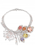 'Chaumet est une fête' high jewelry collection