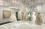 Christian Dior ´Designer of Dreams´ exhibition