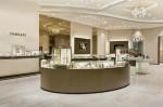 Damiani new boutique at Dubai Mall