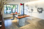 Frederic Malle new boutique Los Angeles at Melrose Place