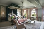 Gleneagles renovated Royal Lochnagar Suite