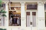 Herno new store New York, Soho