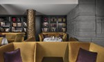 Hotel Le Fouquet's Paris renovation