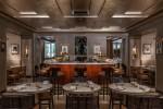 Hotel de Crillon Rosewood Paris - Brasserie d'Aumont