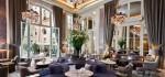 Hotel de Crillon Rosewood Paris - Jardin d'Hiver
