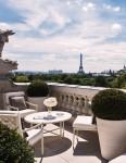 Hotel de Crillon Rosewood Paris - Suite Bernstein