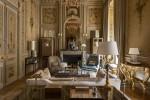 Hotel de Crillon Rosewood Paris - Duc de Crillon Suite