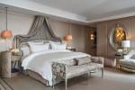 Hotel de Crillon Rosewood Paris - Suite Marie Antoinette