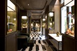 Hotel de Crillon Rosewood Paris - new men's grooming area