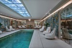 Hotel de Crillon Rosewood Paris - swimming pool