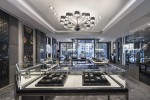 Hublot new store Vancouver