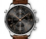 IWC Portugieser Chronographe Rattrapante Edition 'Boutique Genève'