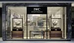 IWC new store Geneva at Rue du Rhone