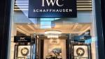 IWC store Toronto