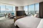 InterContinental - Los Angeles Downtown  - Studio Bay