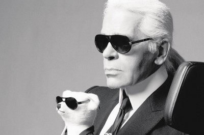 Karl Lagerfeld to expand in Russia