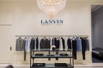 Lanvin new store in Kuala Lumpur at Pavilion KL
