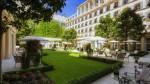 Le Bristol Paris Le Jardin Francais