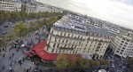 Le Fouquet's Barrière Hotel, Paris