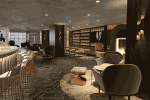 Mayfair Hotel Los Angeles - renovation