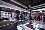 Moncler new store Hong Kong at Harbour City