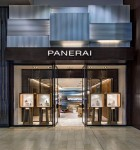 Panerai new store Toronto at Yorkdale Shopping Centre