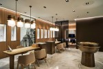 Panerai new store at Wynn Macau