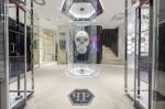Philipp Plein new store Vienna