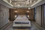 The Landmark Mandarin Oriental Hong Kong - Entertainment Suite