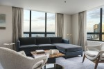 The Ritz-Carlton Chicago renovated Navy Pier Suite