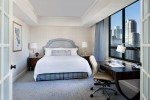 The Ritz-Carlton Chicago renovated Water Tower Suite