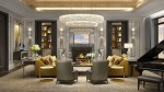 The St Regis Astana - Presidential suite