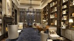 The St Regis Astana - The Library