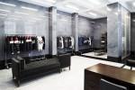 Thom Browne store in London
