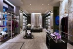 Tom Ford new flagship store New York at Madison Avenue