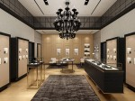 Vacheron Constantin new store Toronto at Yorkdale Shopping Centre