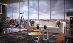 Aykon One London Tower by Damac & Versace