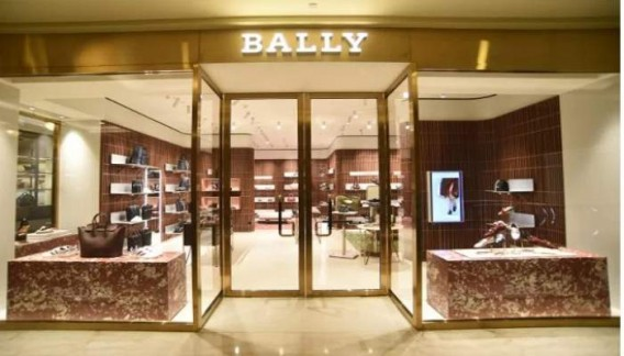 Luxury And Travel Hub Bally Opens New Store In New Delhi